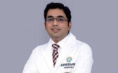 Dr. Amol Samarth