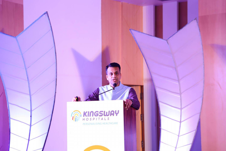 Kingsway Hospitals - Kingsnight celebration
