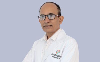 Dr. Shivnarayan Acharya