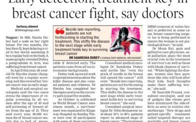 Breast Cancer Survivors' Meet